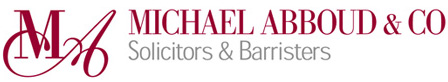 Michael Abboud and Co Logo